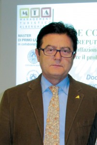 Dott. Ferruccio Lambiase