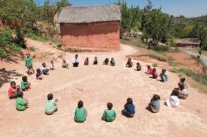 Mangwana Counseling Pisa cerchio