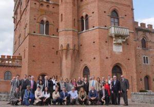 Unione Imprese Storiche Italiane Castello di Brolio Gruppo Counselingpisa it