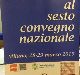 Sesto Convegno AssoCounseling Milano 28 e 29 marzo 2015
